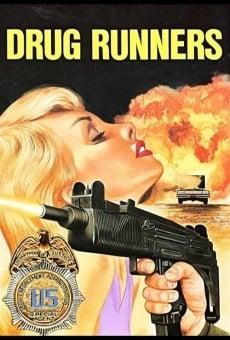 Ver película Drug Runners