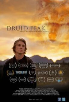 Druid Peak online streaming