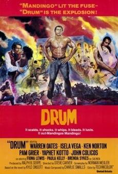Ver película Drum