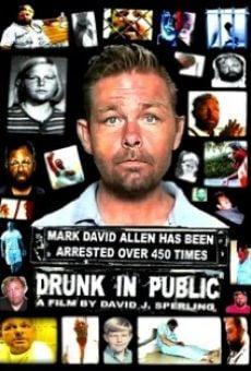 Ver película Drunk in Public