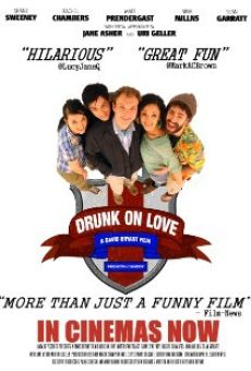 Ver película Drunk on Love