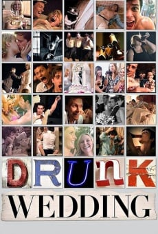 Ver película Drunk Wedding