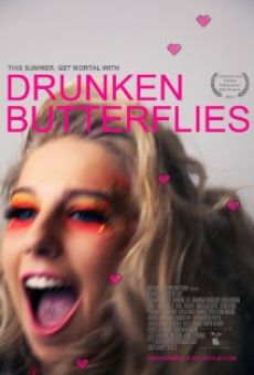 Drunken Butterflies on-line gratuito
