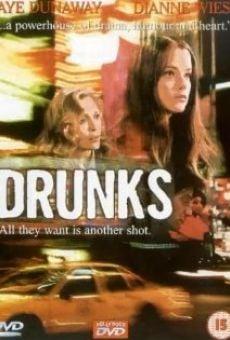 Ver película Alcohòlics