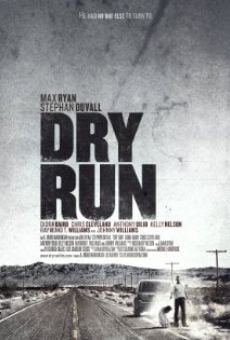 Ver película Dry Run