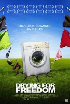 Película: Drying for Freedom