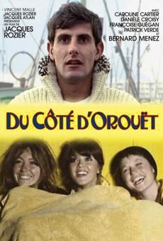 Ver película Cerca de Orouet