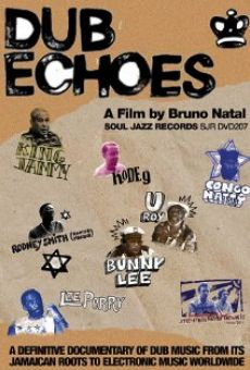 Ver película Dub Echoes