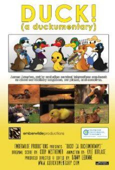 Ver película Duck! (A Duckumentary)
