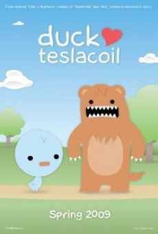 Duck Heart Teslacoil online free