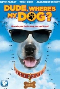 Película: Dude, Where's My Dog?!