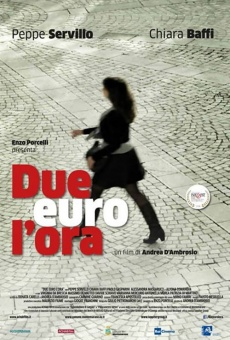 Due euro l'ora online streaming
