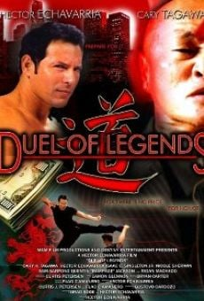 Duel of Legends on-line gratuito