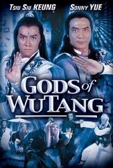 Ver película Duel of the Masters