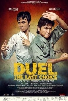 Película: Duel: The Last Choice