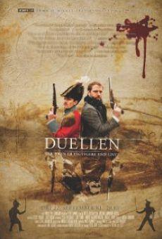Ver película Duellen