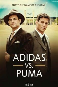 Duell der Brüder: Die Geschichte von Adidas und Puma en ligne gratuit
