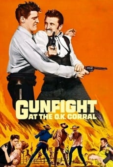 Gunfight at the OK Corral streaming en ligne gratuit