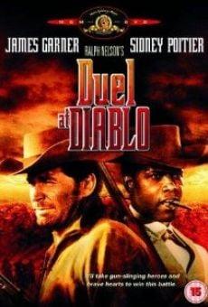 Ver película Duelo en Diablo