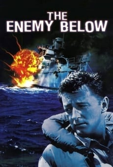 The Enemy Below on-line gratuito