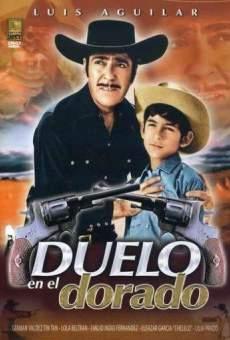 Ver película Duelo en El Dorado