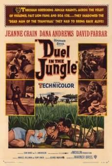 Ver película Duelo en la jungla