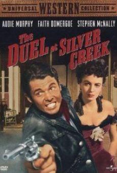 Ver película Duelo en Silver Creek