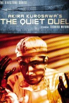 Le duel silencieux en ligne gratuit