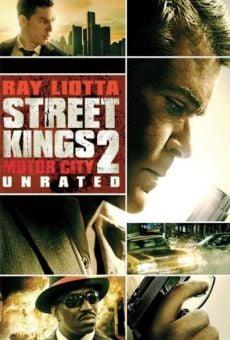 Ver película Dueños de la calle 2