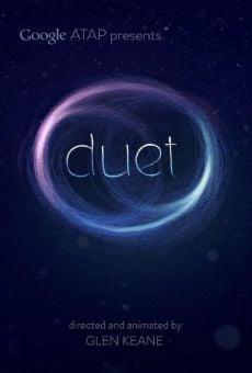 Ver película Duet