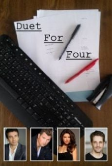 Duet for Four on-line gratuito