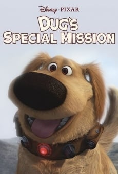 Dug's Special Mission on-line gratuito