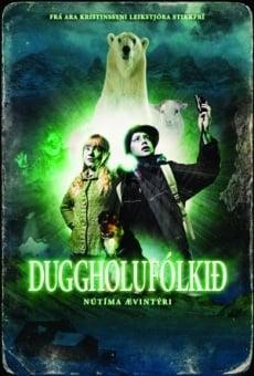 Duggholufólkið (Duggholufólkid) on-line gratuito