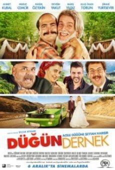 Película: Dügün Dernek