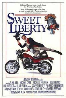Ver película Dulce libertad