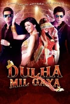 Ver película Dulha Mil Gaya