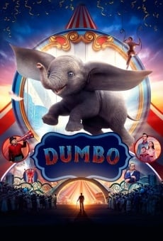 Dumbo en ligne gratuit
