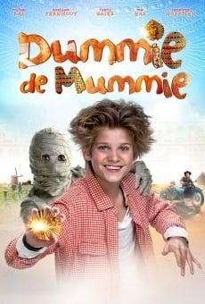 Watch Dummie de Mummie online stream