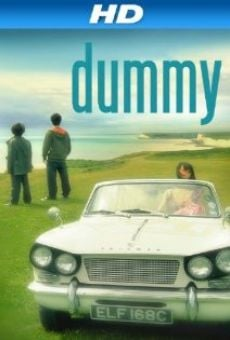 Watch Dummy online stream