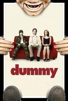 Ver película Dummy: el muñeco