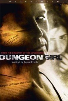 Ver película Dungeon Girl