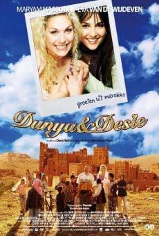 Dunya & Desie online