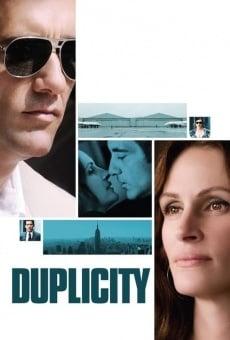 Ver película Duplicidad