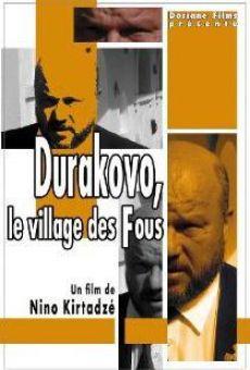 Ver película Durakovo: Le village des fous