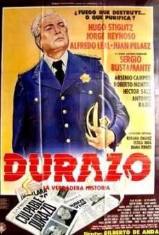 Ver película Durazo, la verdadera historia