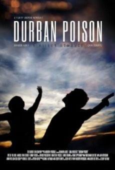 Película: Durban Poison