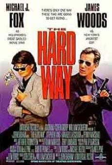 The Hard Way stream online deutsch