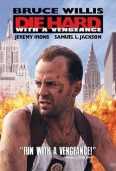 Ver película Duro de matar 3