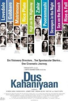 Ver película Dus Kahaniyaan