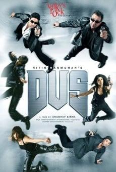 Ver película Dus